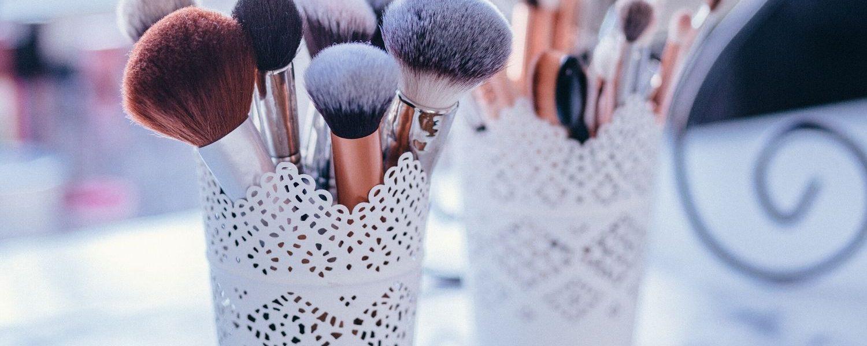 pędzle do makijażu