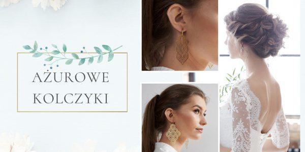 Biżuteria ślubna artseko