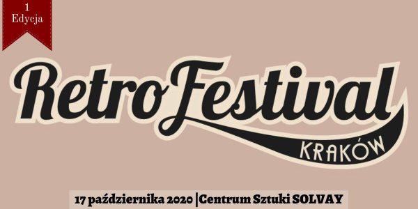 retro festiwal
