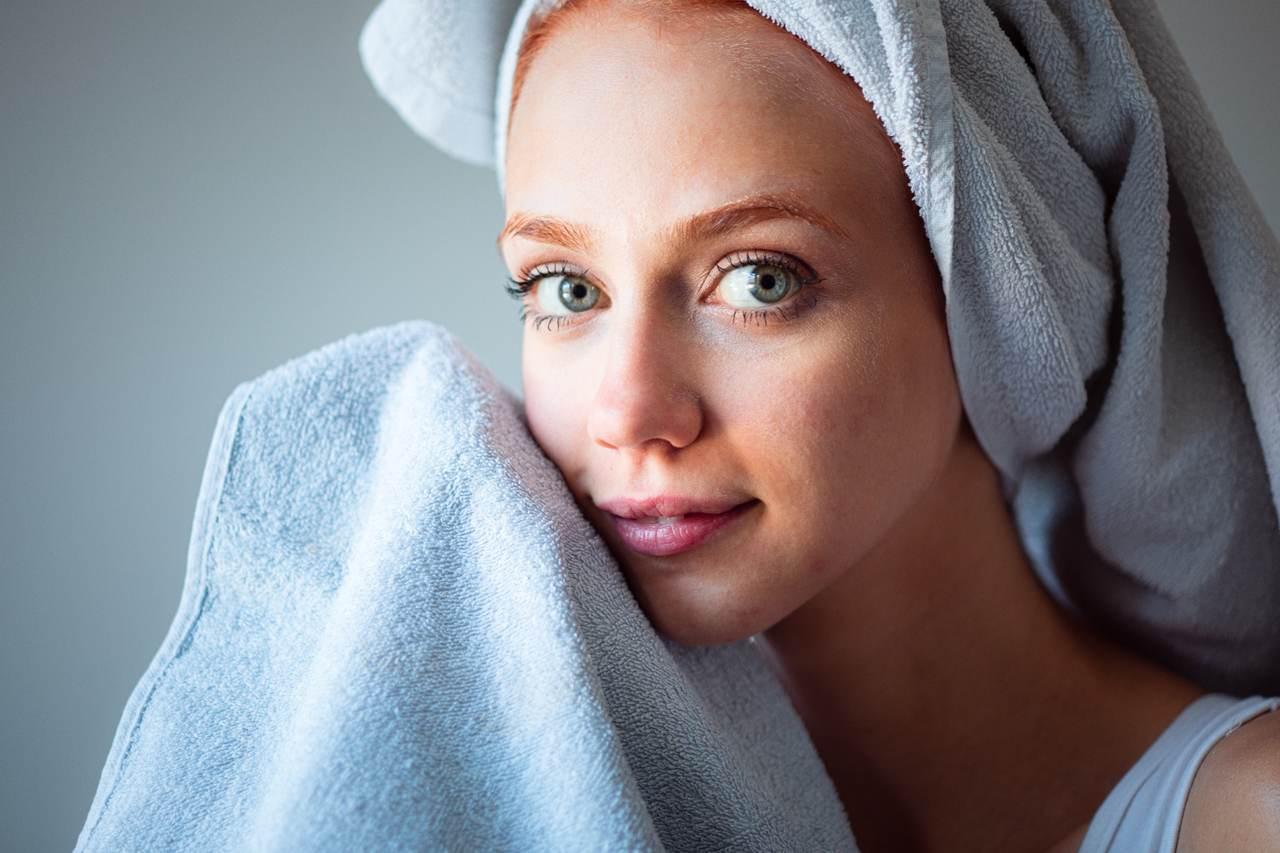 płaszcz hydrolipidowy skóry