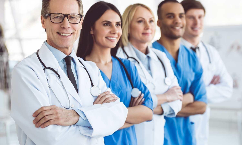 prywatny lekarz